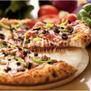 پیتزا اسپشیال کرنبری